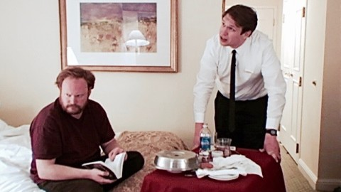 Hotel_RoomService